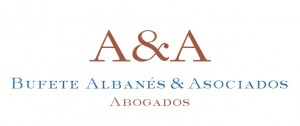 Logo Albanes